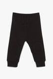 Drawstring Knit Pants
