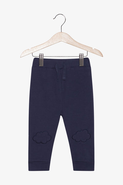 FOX Newborn & Baby Plain Leggings