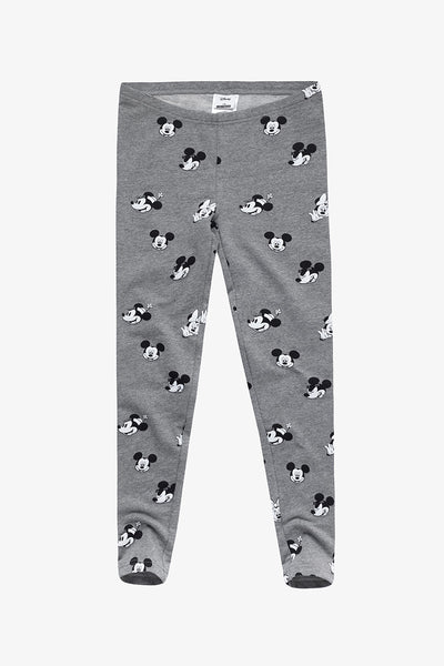FOX KIDS Girl Mickey and Minnie Printed Leggings