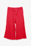 FOX KIDS Girl Rib Knit Culottes