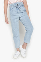 FOX Kid Girl Tapered Pants