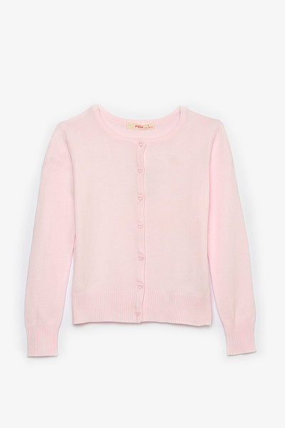 FOX KIDS Girl Cardigan