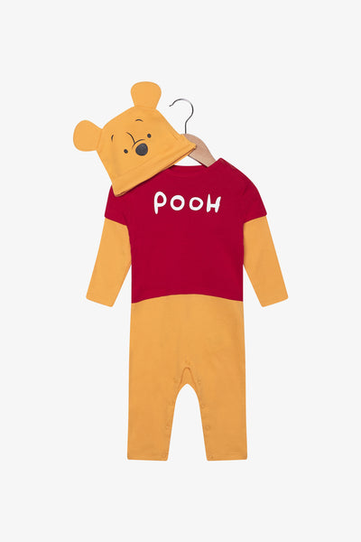 FOX NEWBORN & BABY 2-Piece Winne the Pooh Set