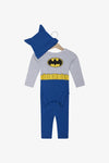 FOX Newborn & Baby 3-Piece Batman Set