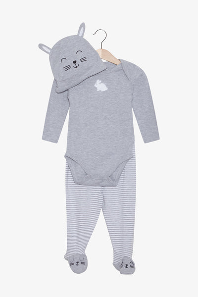 FOX Newborn & Baby 3-Piece Set