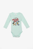 Donald & MIckey Bodysuit