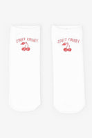 FOX KIDS Girl 4-Pack Socks
