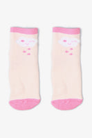 2-Pack Trainer Socks