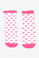 FOX BABY Girl 2-Pack Hello Kitty Socks