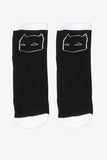 FOX BABY Boy 2-Pack Batman Socks