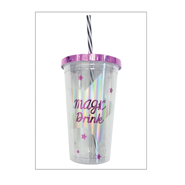 Magic Drink Tumbler