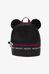 FOX Kid Girl Glitter Mickey Backpack