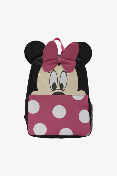 FOX Newborn & Baby Minnie Mouse Backpack