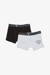 2-Pack Superman Boxer Shorts