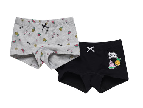 2-piece pack Fruity Briefs