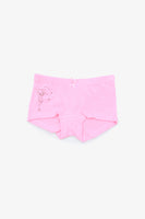 FOX KIDS Girl 2-Pack Tinkerbell Boxer Shorts