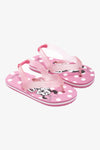 FOX BABY Girl Polka Dot Minnie Sandals
