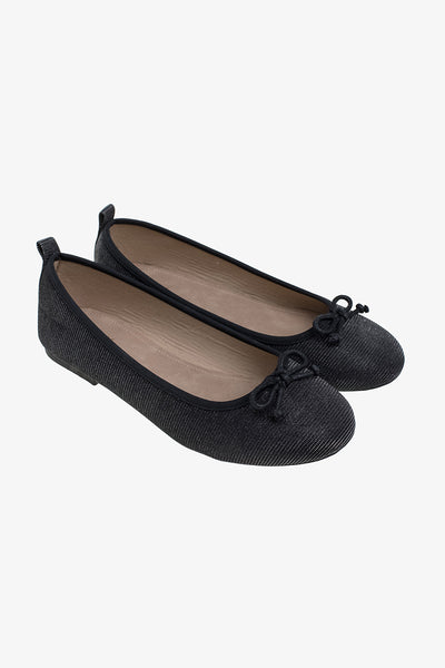 FOX KIDS Girl Slip-On Shoes with Bow