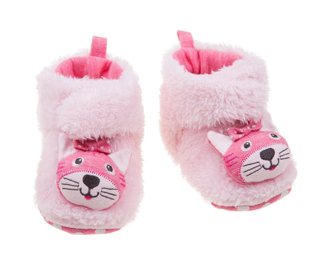 Cat Furry Shoes