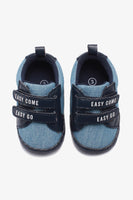 FOX BABY Boy Printed Sneakers