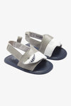 FOX BABY Boy Baby Shark Velcro Sandals