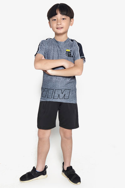 FOX Kid Boy Athleisure Tee