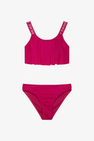 FOX Kid Girl 2-Piece Swim Set