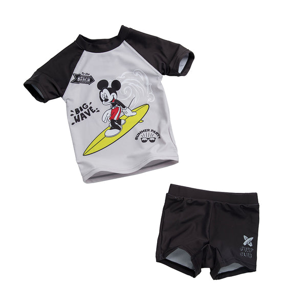 Mickey Mouse Swimming Set