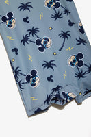 FOX BABY Mickey Palm Tree Swimwear