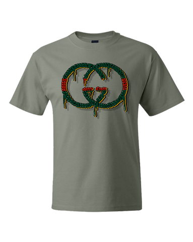 Gucci Drip Tee By DripByFizz