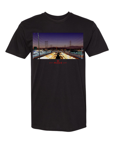 LA Riverbed Tee