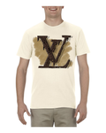 Louie Vuitton Drip Tee by DripByFizz