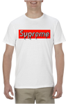 Supreme Drip Tee By DripByFizz