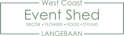 WEST COAST EVENTSHED