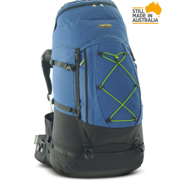 Tarkine Bushwalking Pack - 80L to 90L