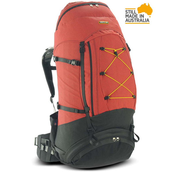 One Planet - Larrikin Bushwalking Pack - 75L to 85L