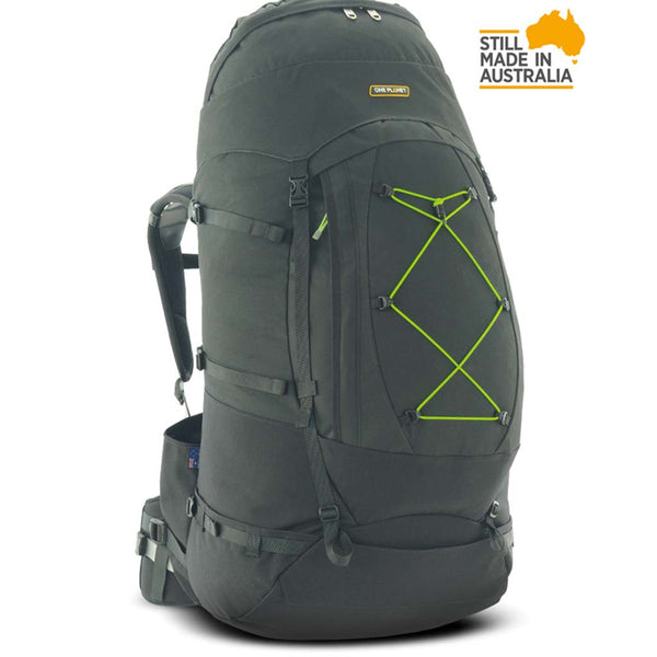 One Planet - Tarkine Bushwalking Pack - 80L to 90L