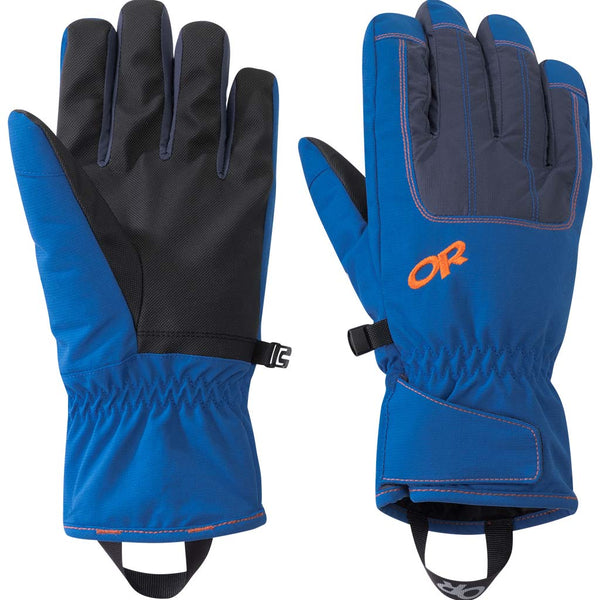 Outdoor Research - Riot Gloves - Men's