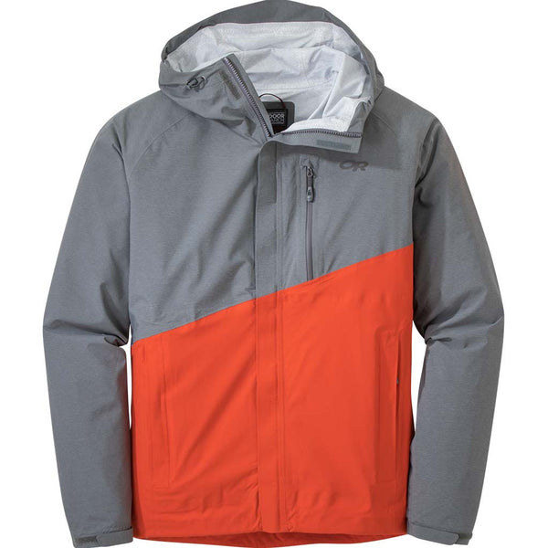 Panorama Point Jacket - Men's
