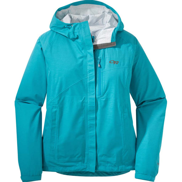 Panorama Point Jacket - Women's