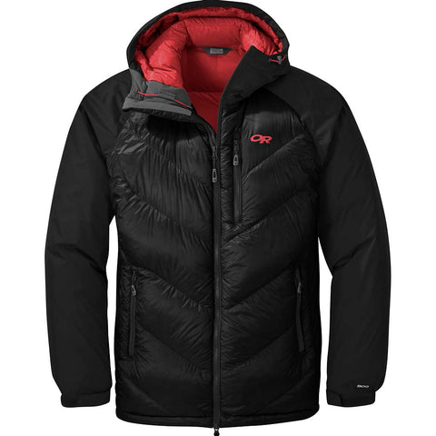 Outdoor Research - Alpine Down Hooded Jacket