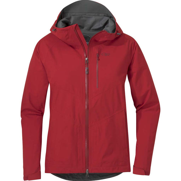 Outdoor Research - Aspire Jacket - Wmns