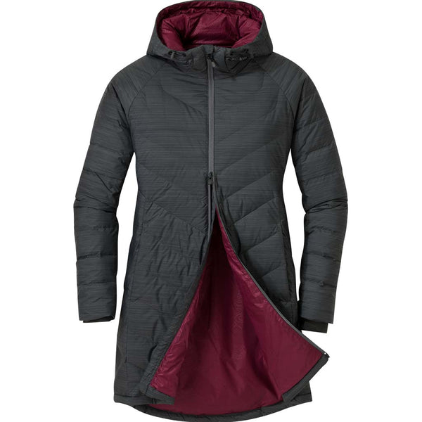 Outdoor Research - Emeralda Down Parka - Women's