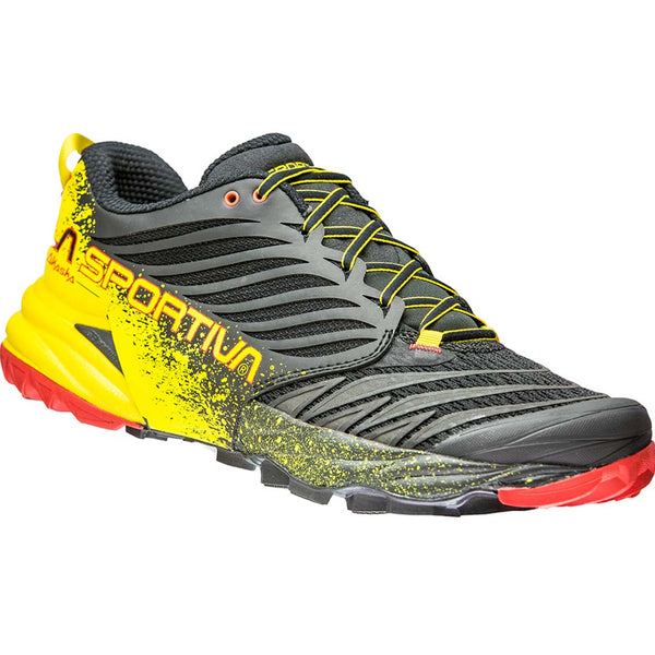 La Sportiva - Akasha - Mens Trail Running Shoes