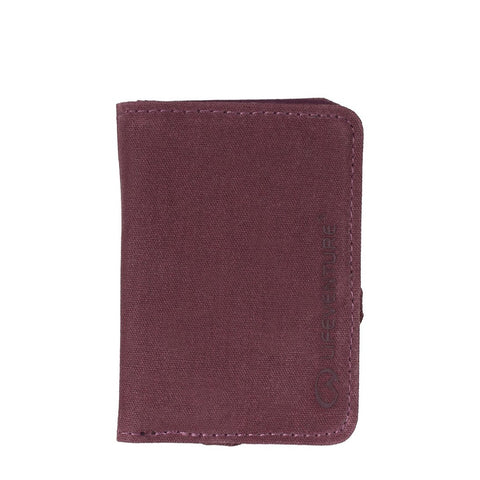 Lifeventure - RFID Card Wallet