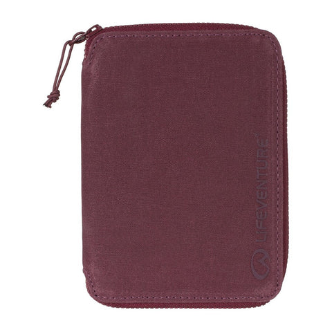 Lifeventure - RFID Mini Travel Wallet