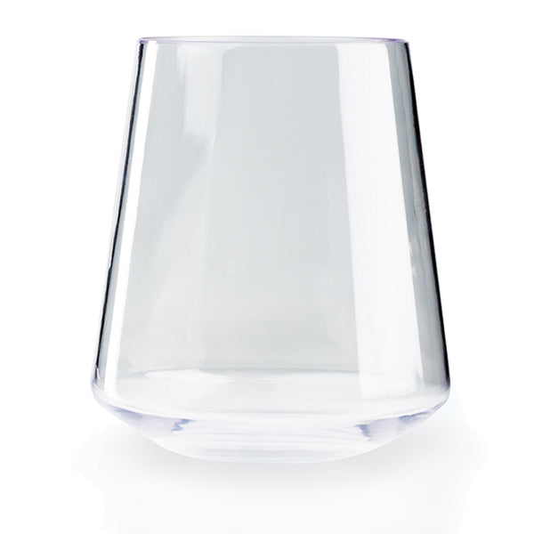GSI - Stemless White Wine Glass