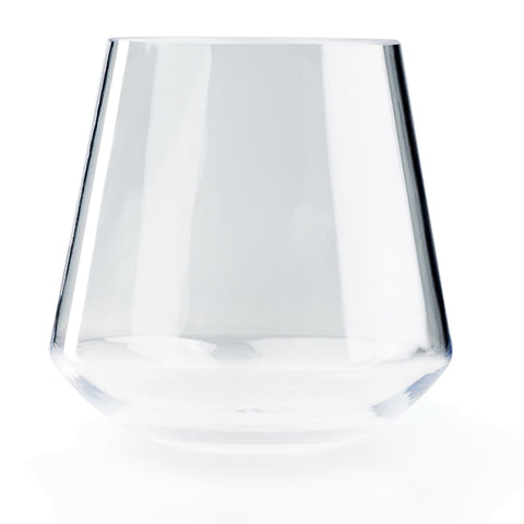 GSI - Stemless Red Wine Glass