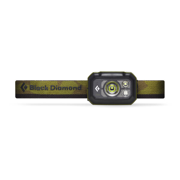 Black Diamond - Storm 375 Headlamp