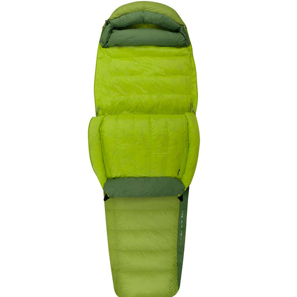 Sea To Summit - Ascent AcII Sleeping Bag - Men's